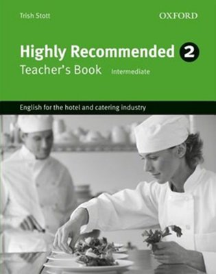 Highly Recommended New Edition Level 2 Teacher's Book