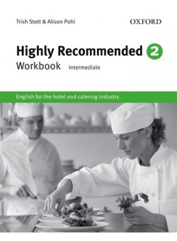 Highly Recommended New Edition Level 2 Workbook
