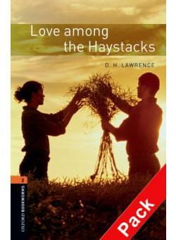 Love Emong the Haystacks Audio CD Pack
