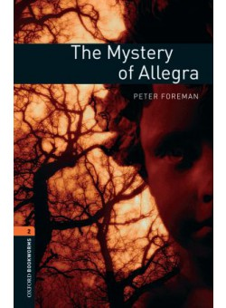 Mysrtery of Allegra
