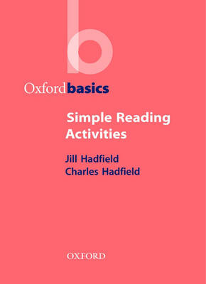 Oxford Basics Simple Reading Activitie