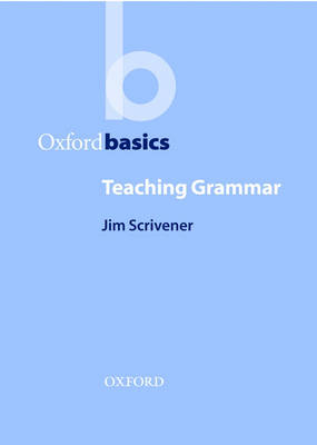 Oxford Basics Teaching Grammar