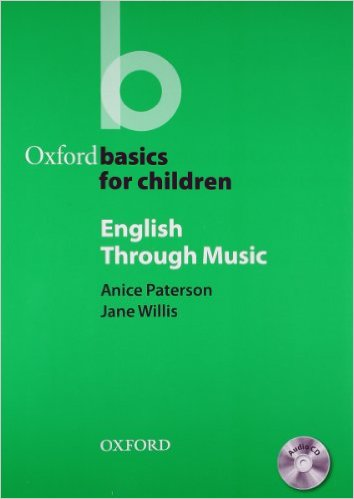 Oxford Basics for Children  English Through Music
