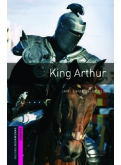Oxford Bookworms Library 2Edition Starter King Arthur