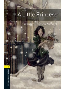 Oxford Bookworms Library 3Edition Level 1 A Little Princess