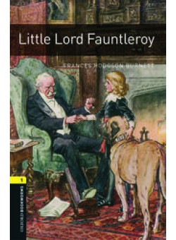Oxford Bookworms Library 3Edition Level 1 Little Lord Fauntleroy