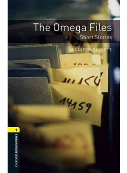 Oxford Bookworms Library 3Edition Level 1 Omega Files