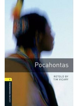 Oxford Bookworms Library 3Edition Level 1 Pocahontas