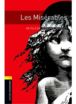 Oxford Bookworms Library 3Edition Level 1Les Mis?rables Audio CD Pack