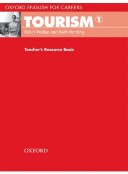 Oxford English for Careers Tourism 1 Teacher's Resource Book