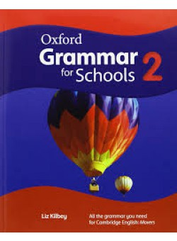 Oxford Grammar For Schools 2 Student's Book and DVD-ROM Pack