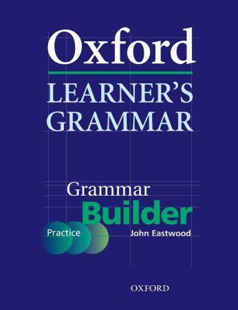 Oxford Learner's Grammar Builder
