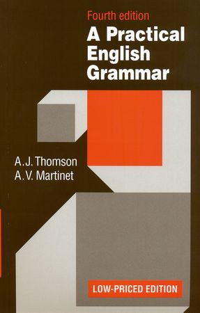 Practical English Grammar Low-price Edition