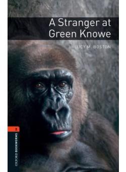 Stranger Green Knowe