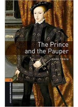 The Prince & The Pauper Audio CD Pack