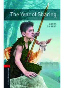 Year of Sharing