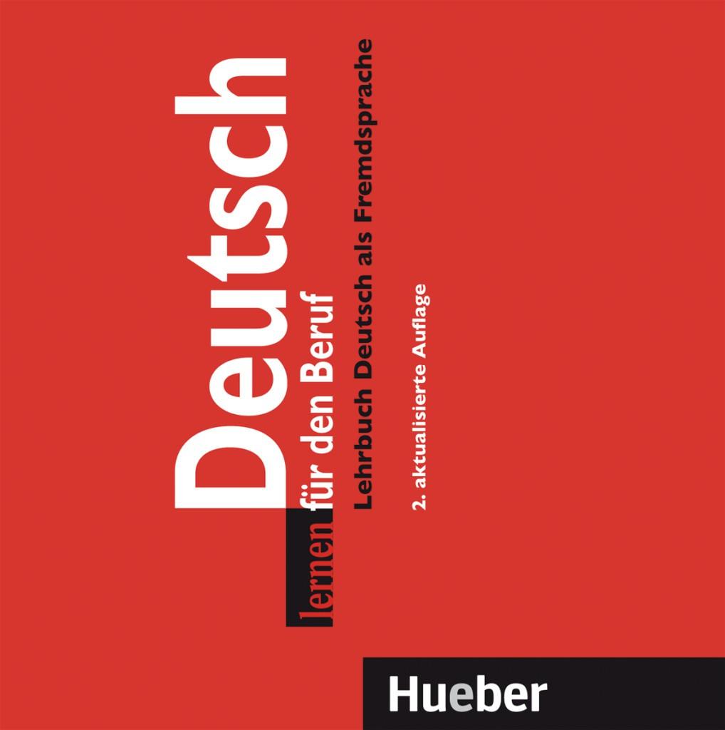Deutsch lernen für den Beruf. Audio-CD