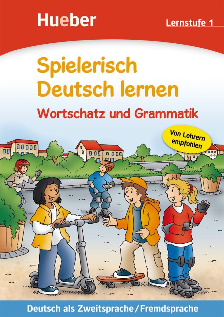 Wortschatz und Grammatik - Lernstufe 1