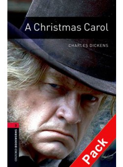 A Christmas Carol Audio CD Pack