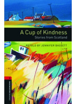 Cup Kindness Stories Scotland