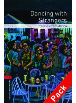 Dancing With Strangers Audio CD Pack