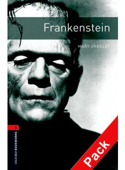 Frankenstein Audio CD Pack