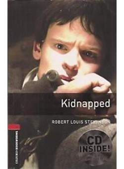 Kidnapped Audio CD Pack