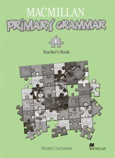 Macmillan Primary Grammar 1 Teacher's Book (Russian)