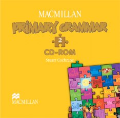 Macmillan Primary Grammar 2 CD-ROM (Russian)