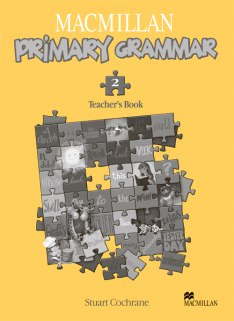 Macmillan Primary Grammar 2 Teacher's Book (Russian)