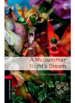Midsummer Nights Dream Audio CD Pack