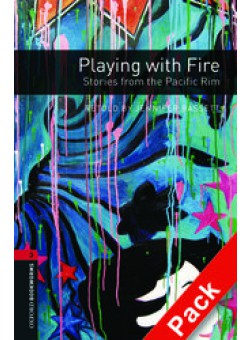 Playing With Fire (Pacific) Audio CD Pack