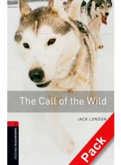 The Call of Wild Audio CD Pack