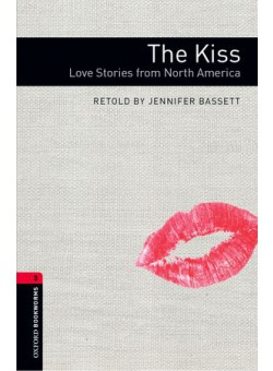 The Kiss Love Stories from North America Audio CD Pack