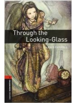 Through the Looking Glass Audio CD Pack