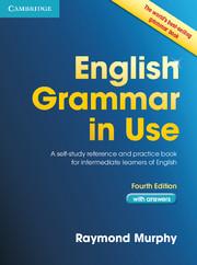 English Grammar in Use 4th Edition Intermediate + key