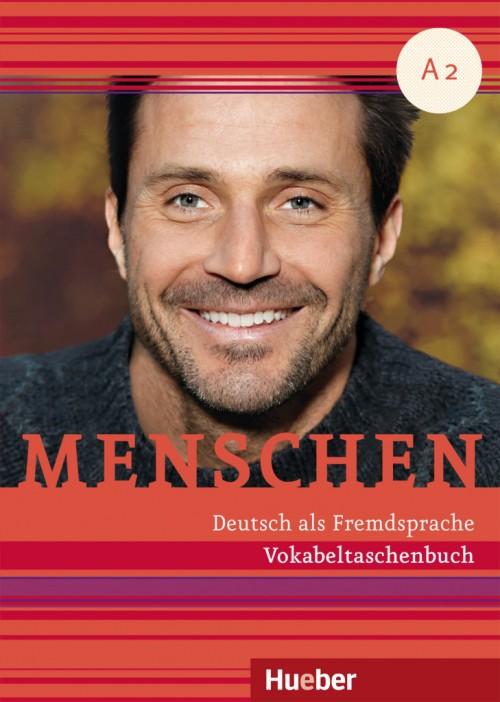 Menschen A2 Vokabeltaschenbuch