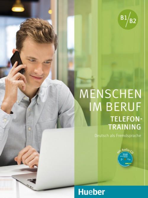 Menschen im Beruf - Telefontraining