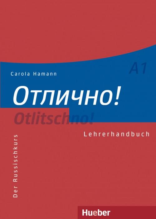 Otlitschno! A1. Lehrerhandbuch