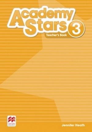 Academy Stars 3 Teacher's Book Pack