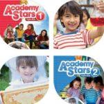 Новинка! Встречайте Academy Stars!