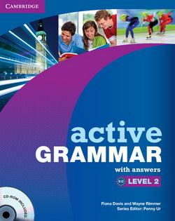 Active Grammar 2 + key + CD-ROM
