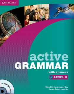 Active Grammar 3 + key + CD-ROM
