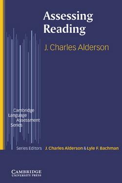 Assessing Reading 4