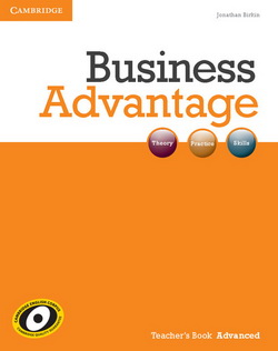Business Advantage Advanced TB