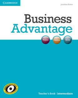 Business Advantage Intermediate TB