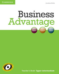 Business Advantage Upper-Intermediate TB