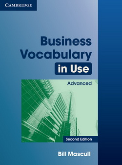 Business Vocabulary in Use 2nd Edition Advanced + key 4