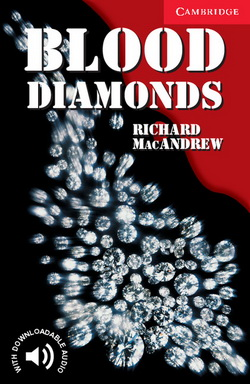 CER 1 Blood Diamonds + Downloadable Audio