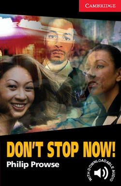 CER 1 Don't Stop Now! + Downloadable Audio